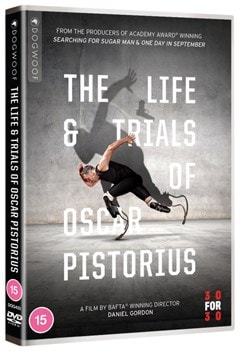 The Life and Trials of Oscar Pistorius - 2