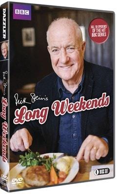 Rick Stein's Long Weekends - 2