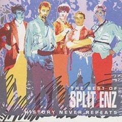 History Never Repeats: THE BEST OF SPLIT ENZ - 1