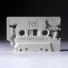 The Lost Tapes II - 1