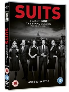 Suits: Season Nine - 2