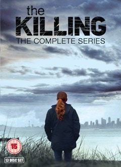 The Killing: The Complete Series - 1