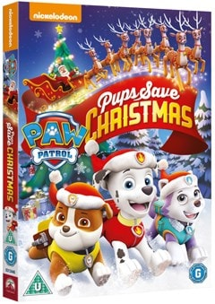 Paw Patrol: Pups Save Christmas - 2