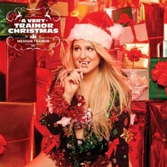 A Very Trainor Christmas - 1