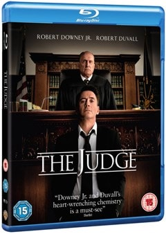 The Judge - 2