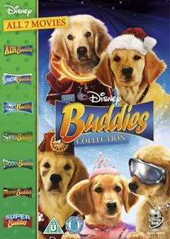 Buddies Collection - 1