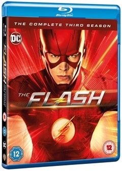 The Flash: The Complete Third Season - 2