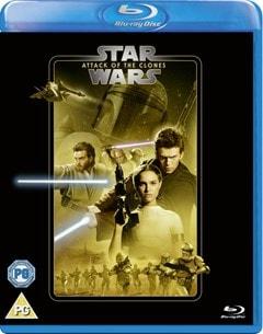 Star Wars: Episode II - Attack of the Clones - 1