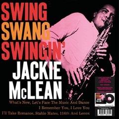 Swing Swang Swingin' - 1