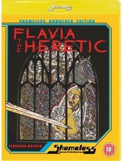 Flavia the Heretic - 1