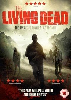 The Living Dead - 1