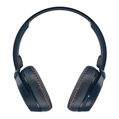 Skullcandy Riff Blue/Speckle/Sunset Bluetooth Headphones - 2