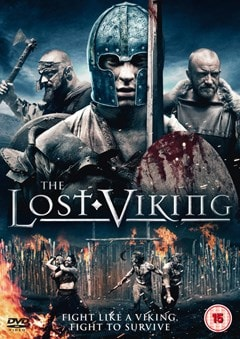 The Lost Viking - 1
