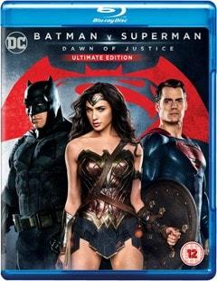 Batman V Superman - Dawn of Justice: Ultimate Edition - 1