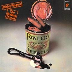 Sticky Fingers - Spanish Version (SHM-CD) - 1