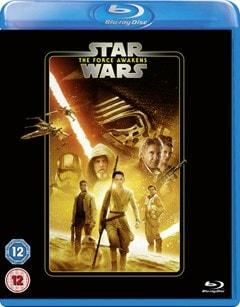 Star Wars: The Force Awakens - 1
