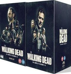 The Walking Dead: The Complete Seasons 1-8 - 3