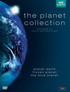 The Planet Collection - 1