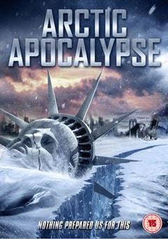 Arctic Apocalypse - 1