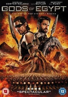 Gods of Egypt - 1