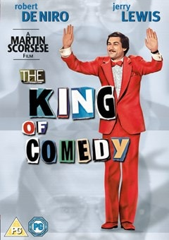 The King of Comedy - 1