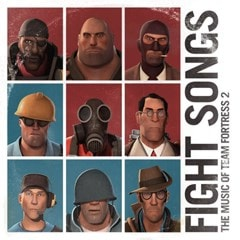 Fight Songs: The Music of Team Fortress 2 - 1