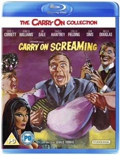 Carry On Screaming - 1