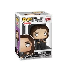 Pop Vinyl: Vanya Hargreeves Chase (934): The Umbrella Academy - 2