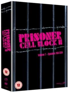 Prisoner Cell Block H: Volume 7 - Episodes 193-224 - 1