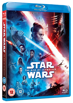 Star Wars: The Rise of Skywalker Limited Edition The Resistance Artwork Sleeve - 4