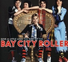 Give a Little Love: The Best of the Bay City Rollers - 1