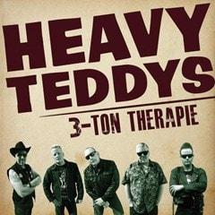 3-ton Therapie - 1