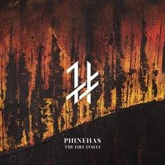 The Fire Itself - 1