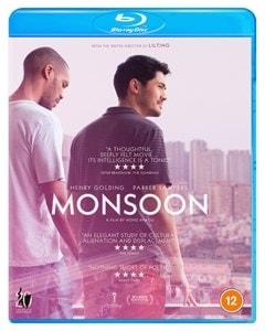 Monsoon - 1