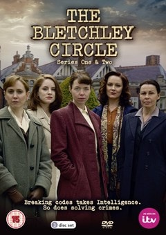 The Bletchley Circle: Series 1 & 2 - 1