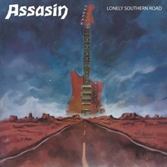 Lonely Southern Road - 1