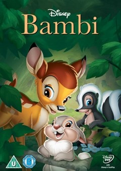 Bambi - 3