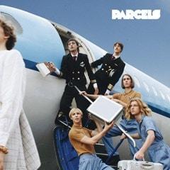 Parcels - 1