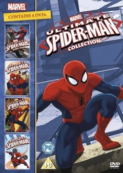 Ultimate Spider-Man: Collection - 1