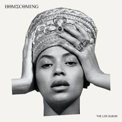 Homecoming: The Live Album - 1
