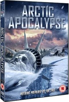 Arctic Apocalypse - 2
