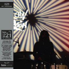 C'mon (hmv Exclusive) the 1921 Centenary Edition Oxblood Vinyl - 1