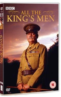All the King's Men - 2