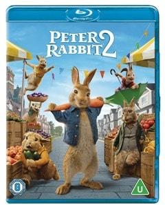 Peter Rabbit 2 - 1