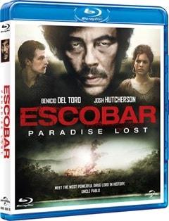 Escobar - Paradise Lost - 2