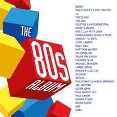 The 80s Album - 2
