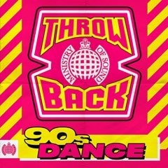 Throwback 90s Dance - 1