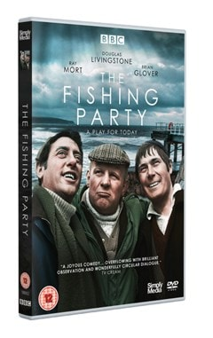 Play for Today: The Fishing Party - 3