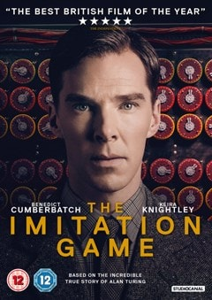 The Imitation Game - 1