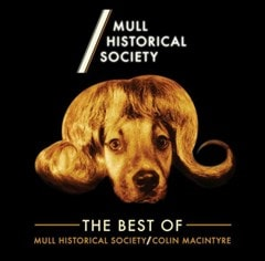 The Best of Mull Historical Society/Colin MacIntyre - 1